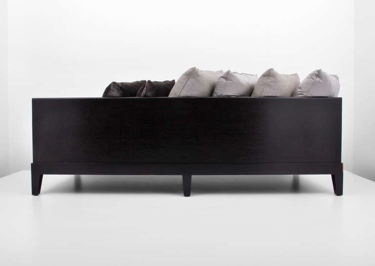 Christian Liaigre Sofa Daybed 2 Available at 1stdibs