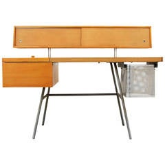 "George Nelson ""Home Office"" Desk"