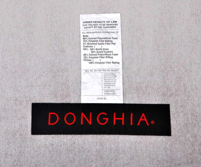 Donghia Sofa 6
