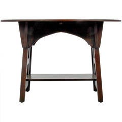 Charles Limbert Mission Library Table