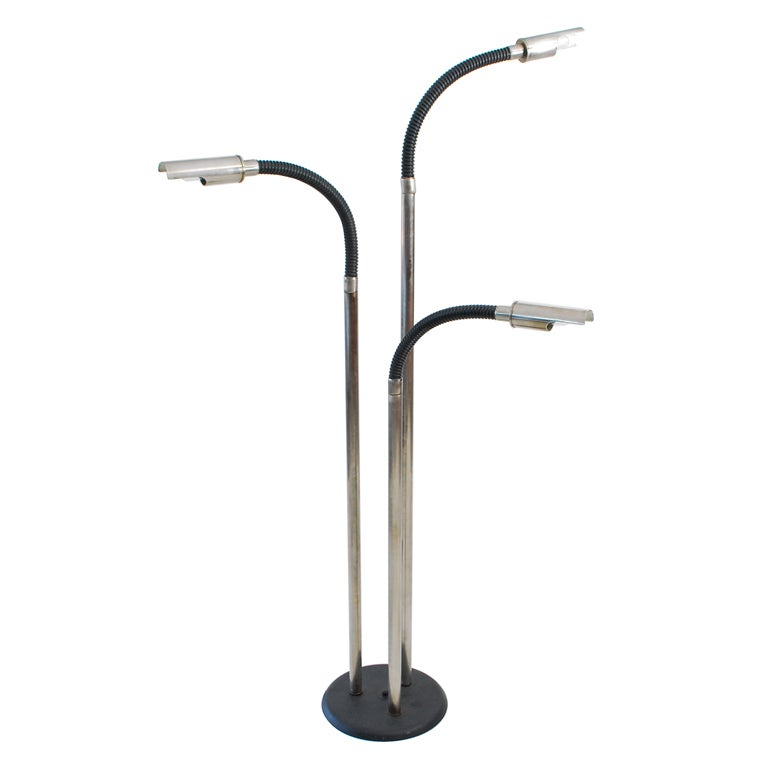 this italian 3 arm adjustable floor lamp is no longer available. Black Bedroom Furniture Sets. Home Design Ideas