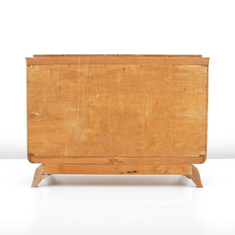 Cerused French Oak Kitchens And Cabinets: French Cerused Oak Cabinet, Circa 1940 At 1stdibs