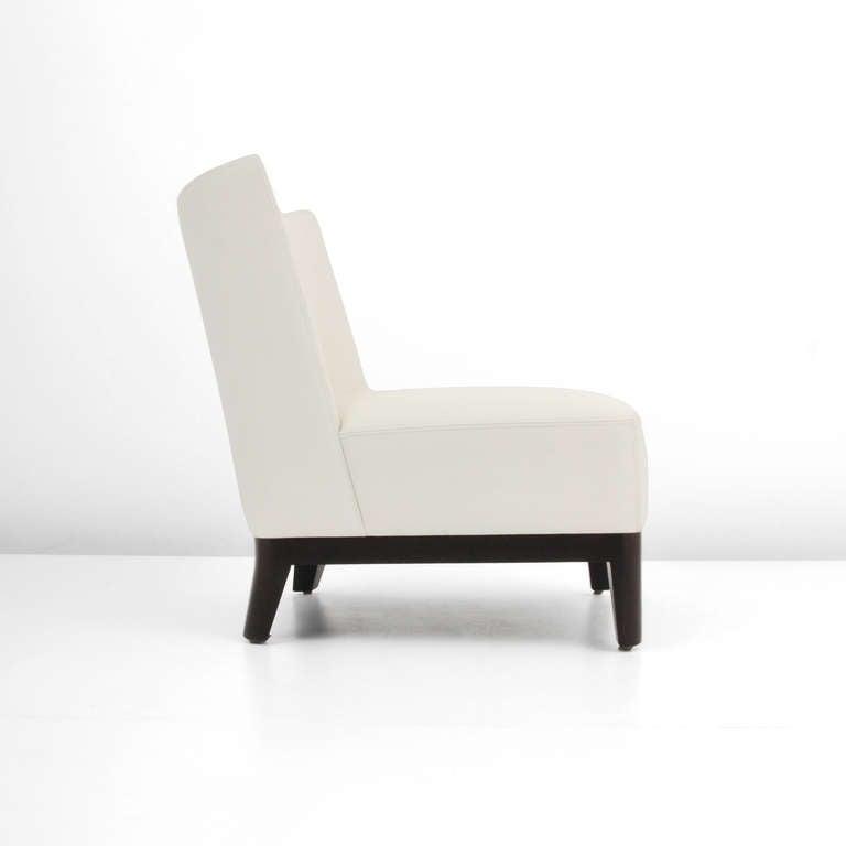 Christian Liaigre Chair at 1stdibs