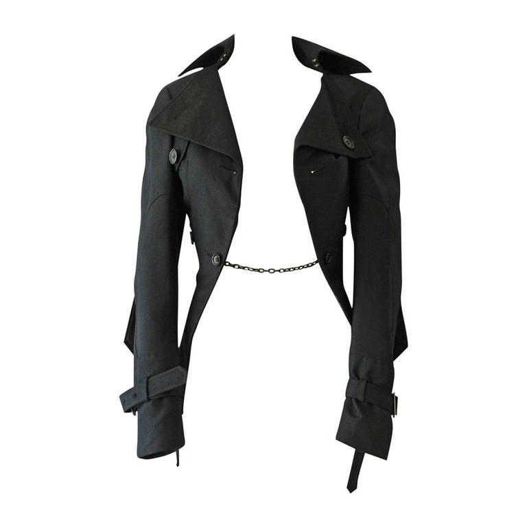 Junya Watanabe Comme des Garcons 2006 Runway Jacket 1