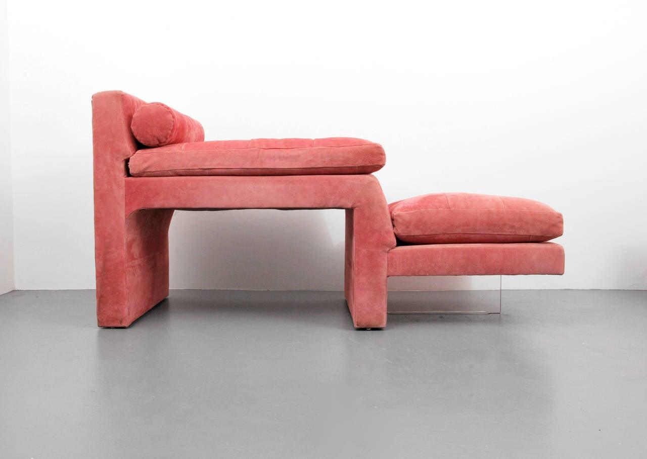 Vladimir Kagan Quot Omnibus Quot Sectional Sofa Set Circa 1970 At