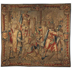 16th Century English Tapestry