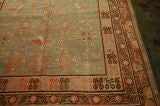 Antique Samarkand Rug #2282 6'6 x 12'9 thumbnail 4