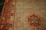Antique Samarkand Rug #2282 6'6 x 12'9 thumbnail 8