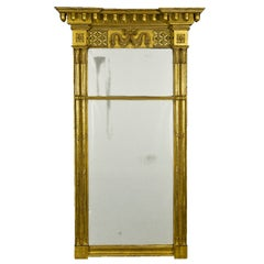 Pier Mirror in the Neoclassical Taste