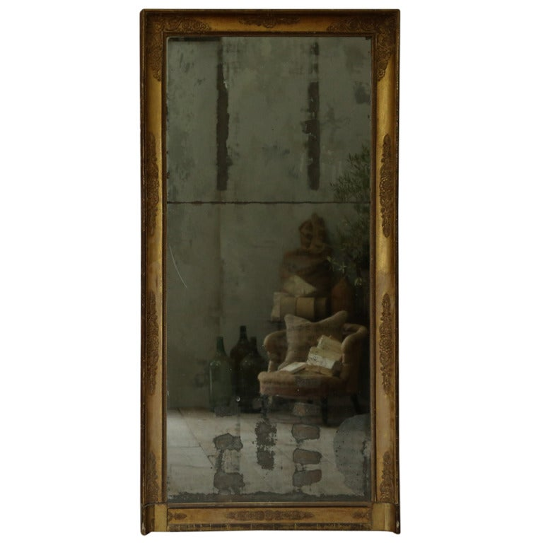 886357 for Vintage floor length mirror