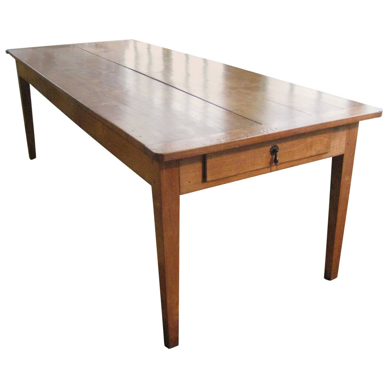 Farmhouse table for sale at 1stdibs for 1 1 table