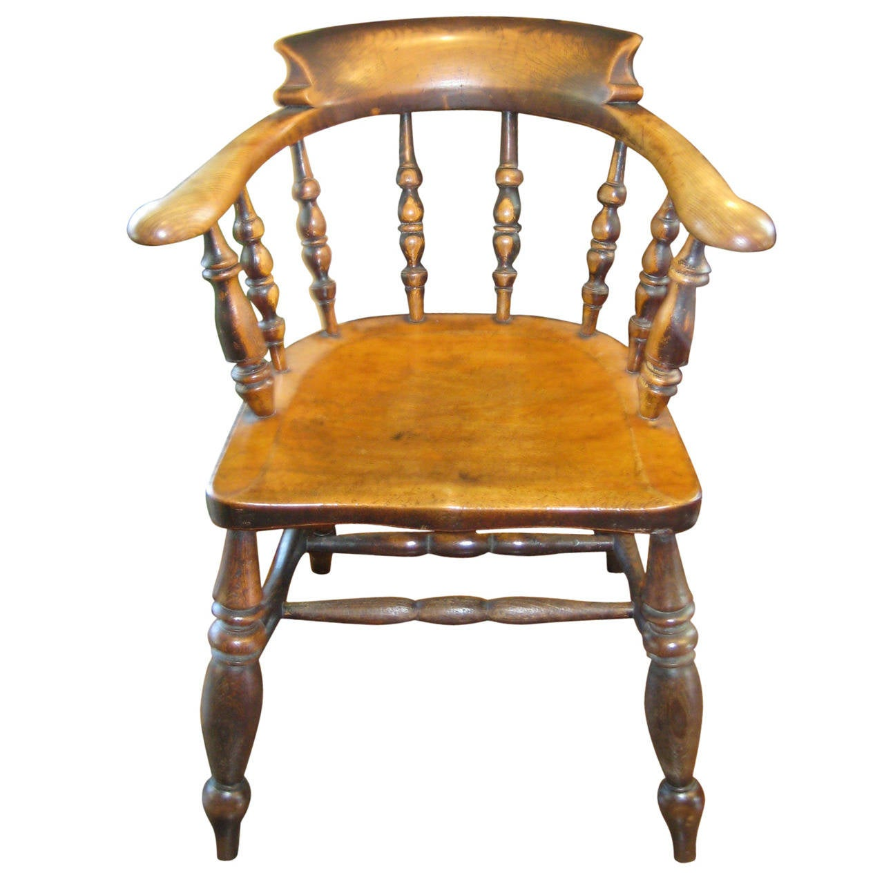 Captain s Chair at 1stdibs