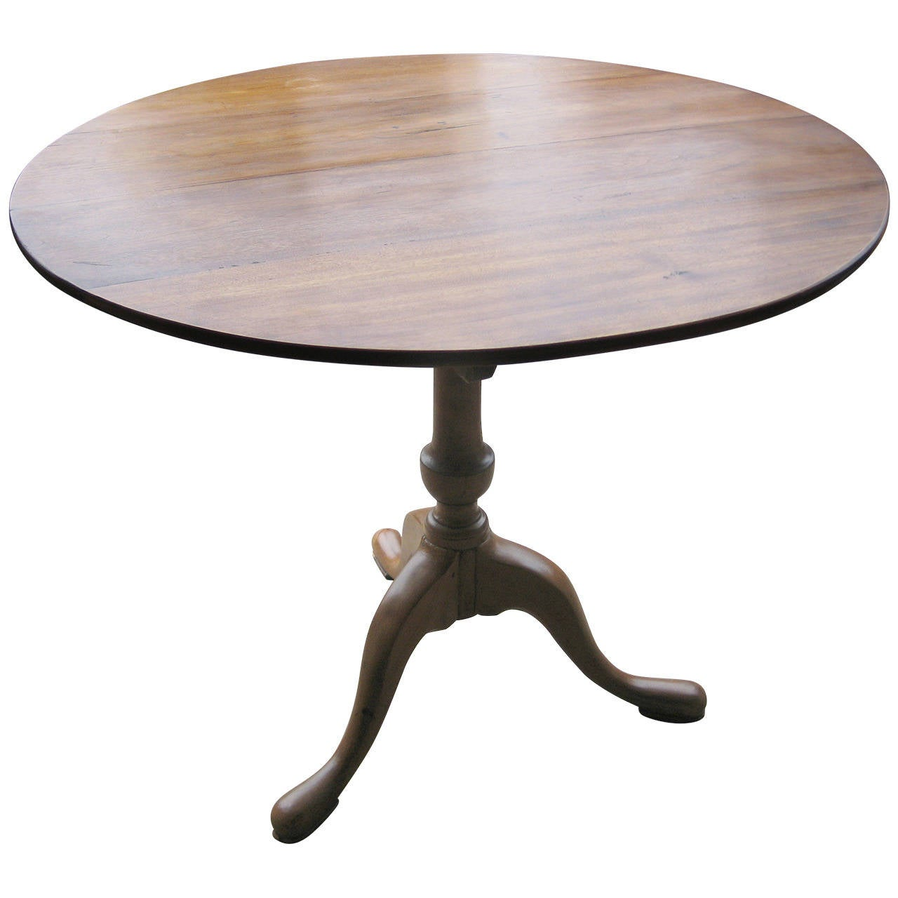 Pedestal Table-NEW LOWER PRICE For Sale at 1stdibs