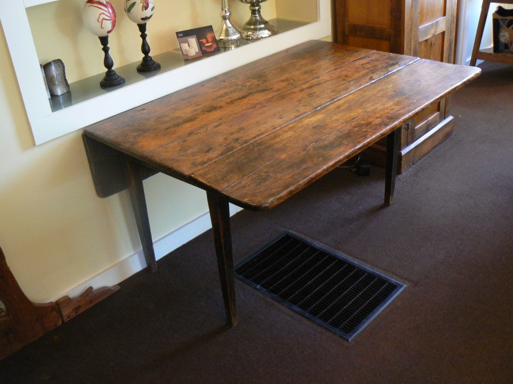 Dropleaf table at 1stdibs for Interior design 02554