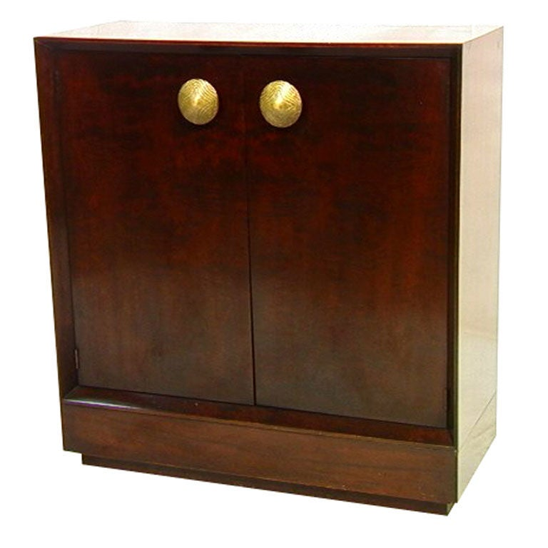 Art Deco Paldao cabinet/bookcase by Gilbert Rohde Herman Miller