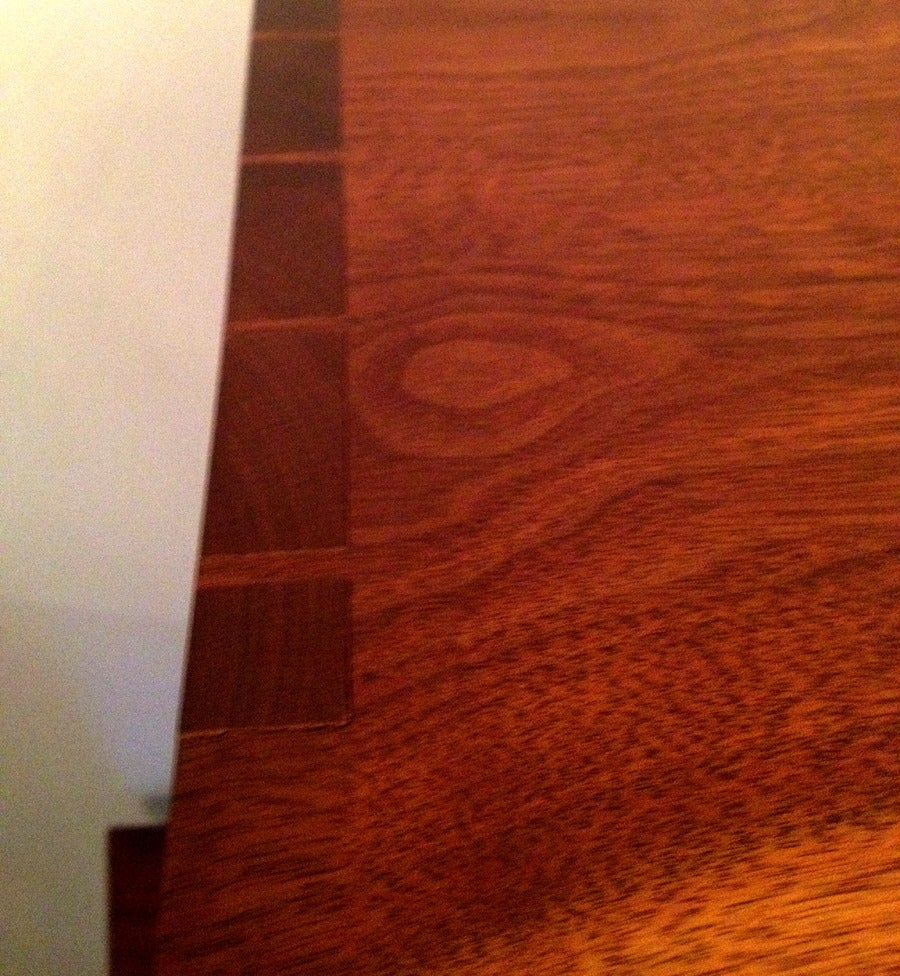 Walnut Sideboard with Top Shelf by George Nakashima For Sale 3