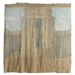 19th Century Architectural Tapestry (1 of 3)