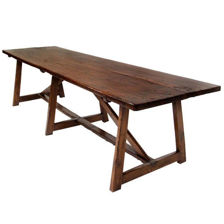 18th Century Italian Convent Table at 1stdibs : XXX9047130494560111 from 1stdibs.com size 768 x 768 jpeg 39kB