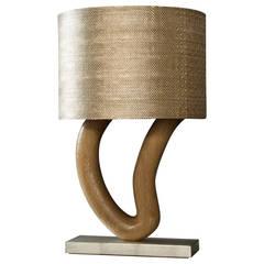 Grande Zaza Table Lamp by Anne & Vincent Corbiere