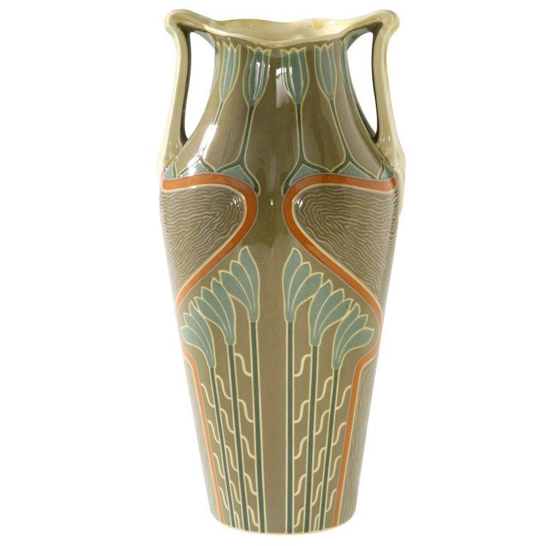vase by villeroy boch. Black Bedroom Furniture Sets. Home Design Ideas
