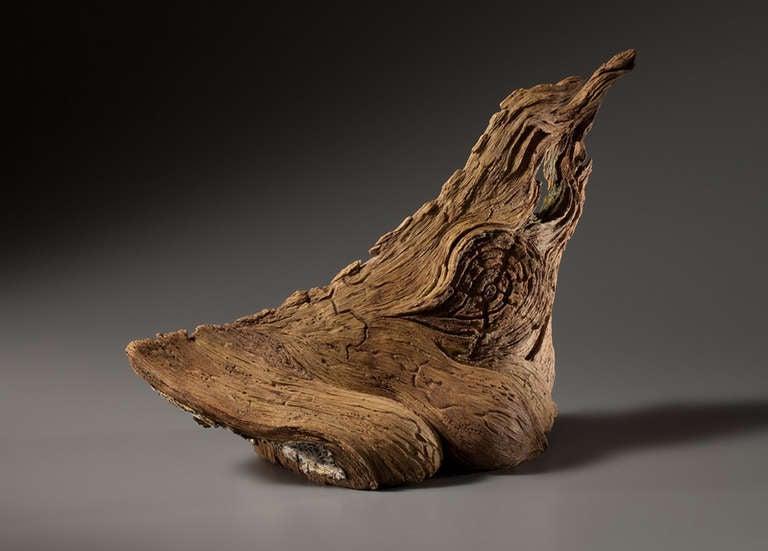 ceramic trompe l 39 oeil repose sculpture by eric serritella. Black Bedroom Furniture Sets. Home Design Ideas