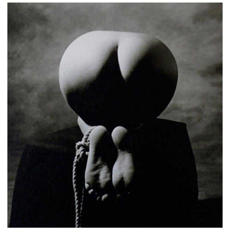 "Stephane Graff, ""Sphere"" Photograph, UK, 1992 1"