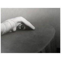 "Stephane Graff, ""Table"" Photograph, UK, 2013"