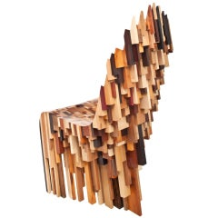"""""""Roccapina IV"""" Chair by Yard Sale Project, UK, 2010"""
