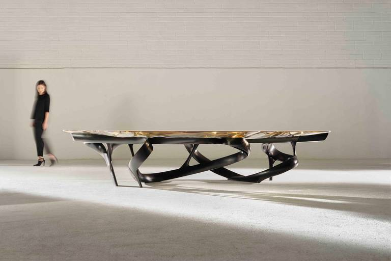 Joseph Walsh Lumenoria Ii Table Ire 2014 At 1stdibs