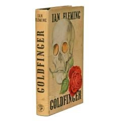Ian Fleming - Goldfinger