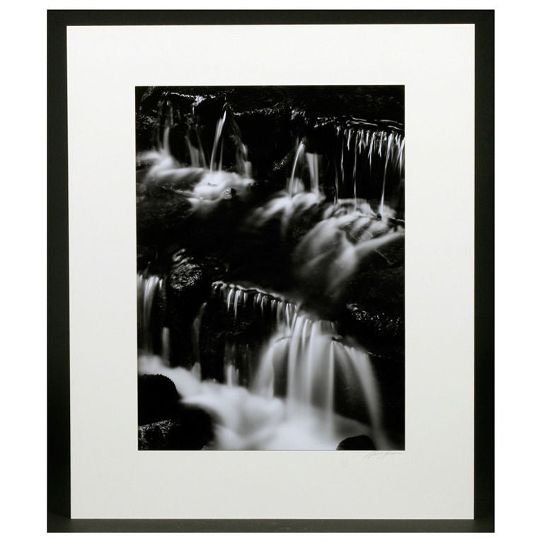 Ansel Adams - Images 1932-1974