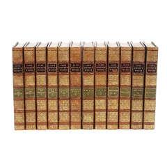 Jane Austen: Complete Works