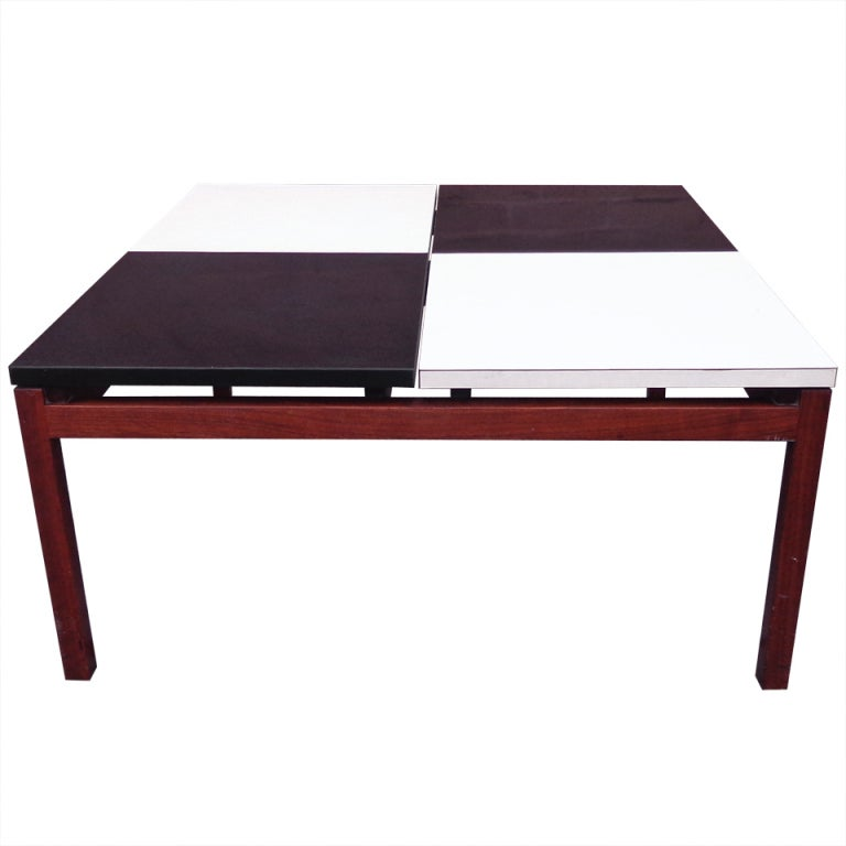 Table Top 1955: Lewis Butler Coffee Table. Knoll, C. 1955. At 1stdibs