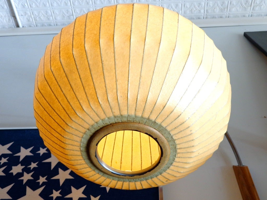 George Nelson Wall Mounted Bubble Lamps 1950 For Howard