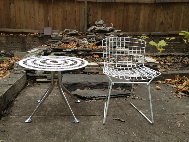 American The Snake Table by Alexander Girard. Herman Miller 1967 For Sale