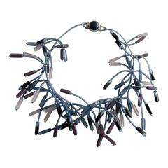 "1960s Langani ""Estrella"" Necklace"
