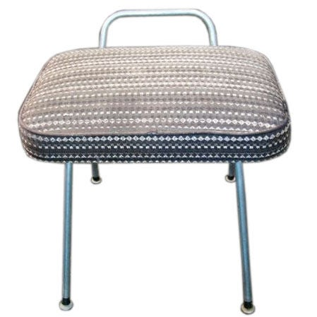 George Nelson And Alexander Girard Stool For Herman Miller