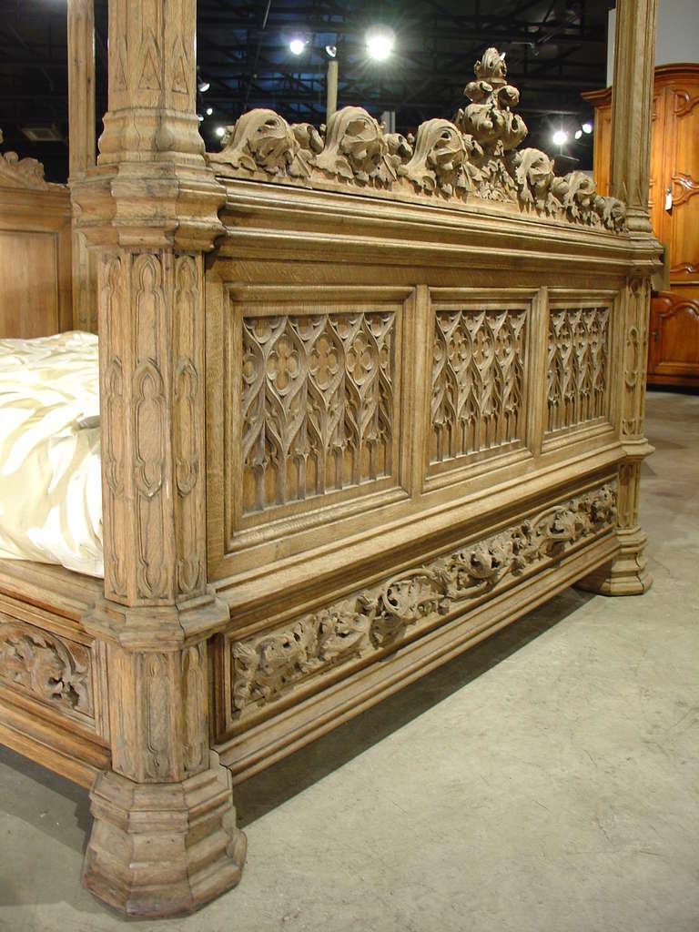 Art Nouveau Bedroom Suite