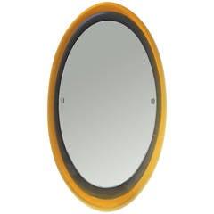 Mirror by Fontana Arte