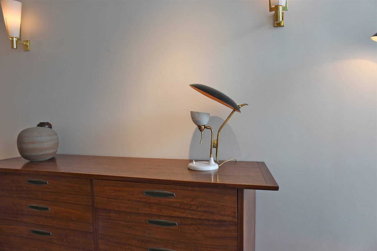 Table Lamp by Lumen In Excellent Condition For Sale In London, GB