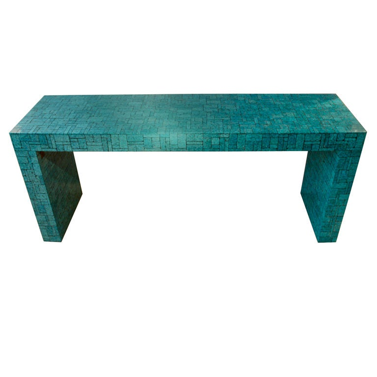 Console By Kam Tin At 1stdibs