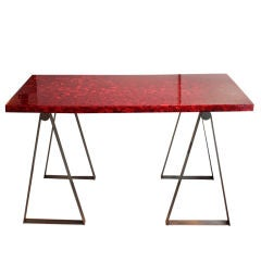 Desk or Console by Jean Brand for Atelier Janus