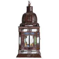 Moroccan Traditional Moorish Light Pendant