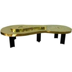 VDL Freeform Coffee table