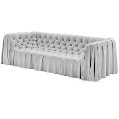 Bohemien Sofa by Castello Lagravinese