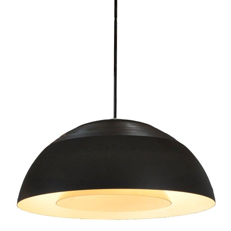 Aj Pendant Light By Arne Jacobsen At 1stdibs