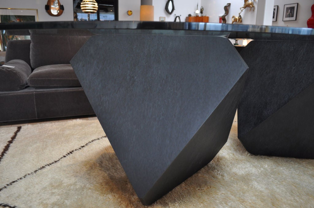 Hal Dining Table by William Earle For Sale 1