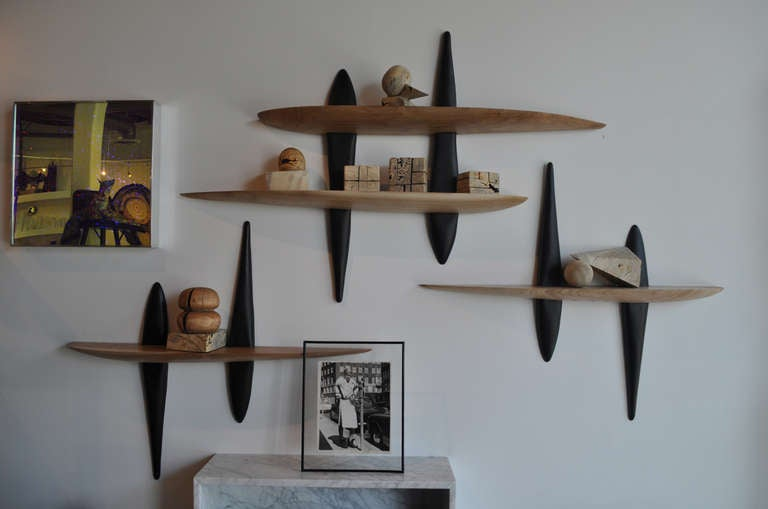 Tulsi Shelving For Sale 2