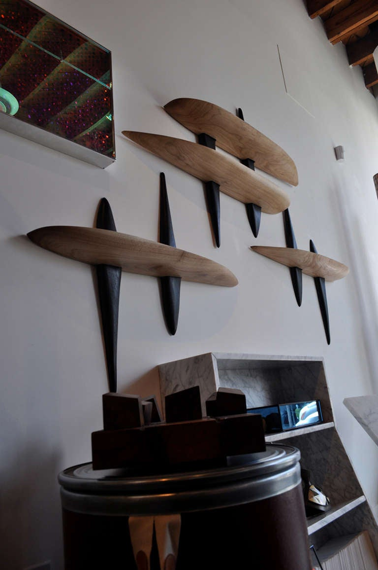American Tulsi Shelving For Sale