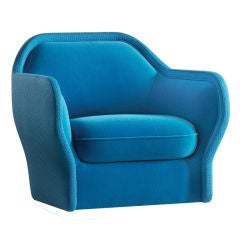 Bardot Chair by Jaime Hayon